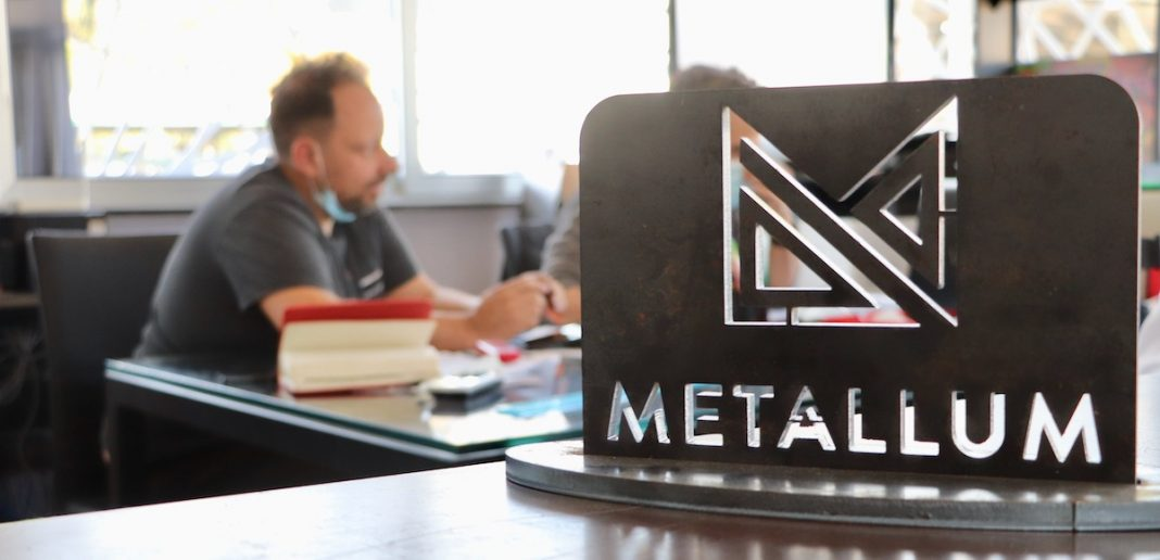 ied metallum archidesign