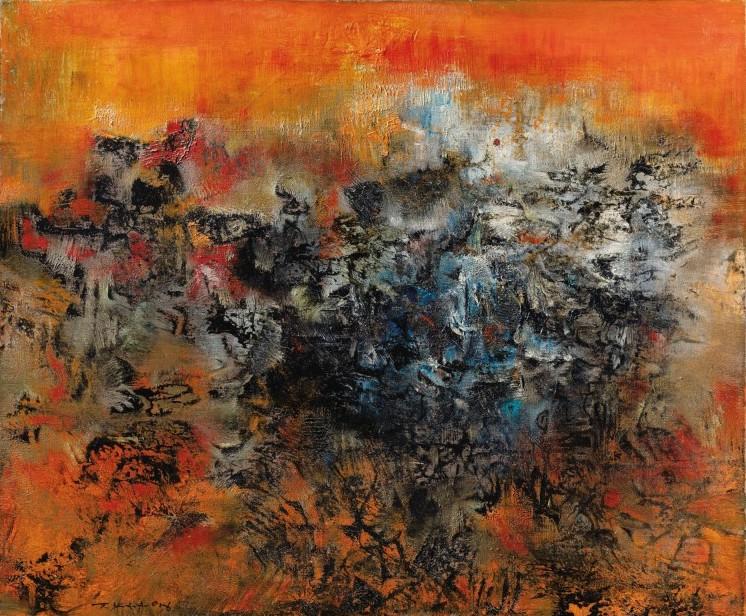 Sotheby's Rambaud