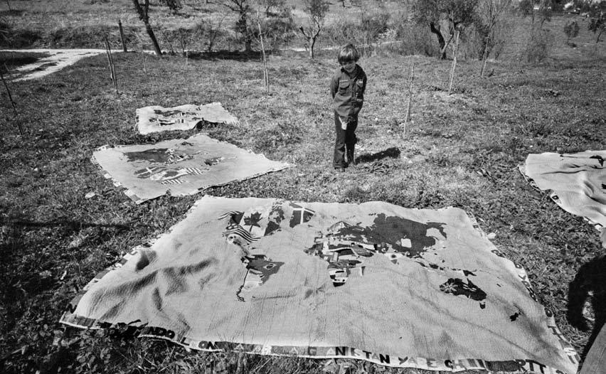matteo boetti afghanistan