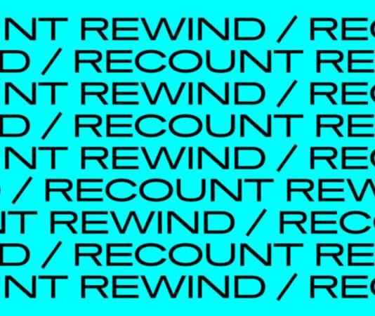 REwind/REcount
