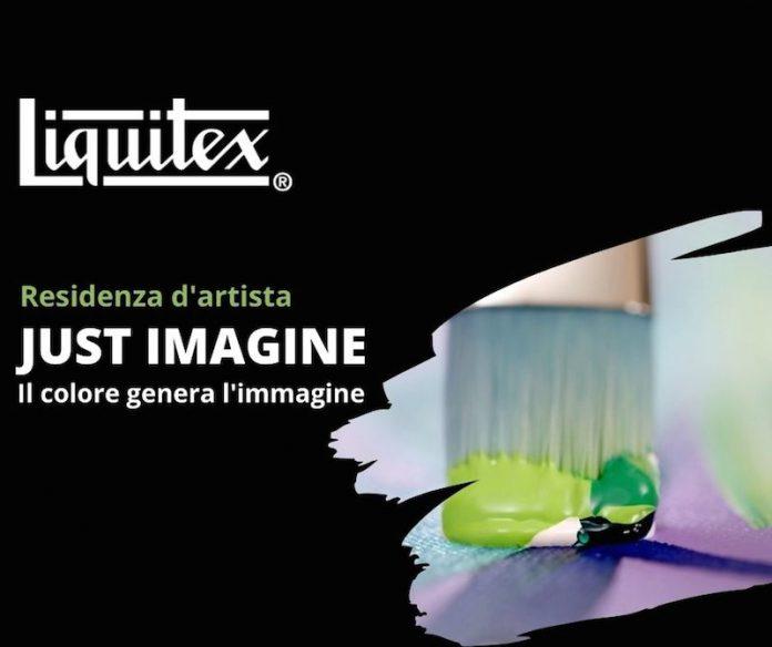 liquitex open call