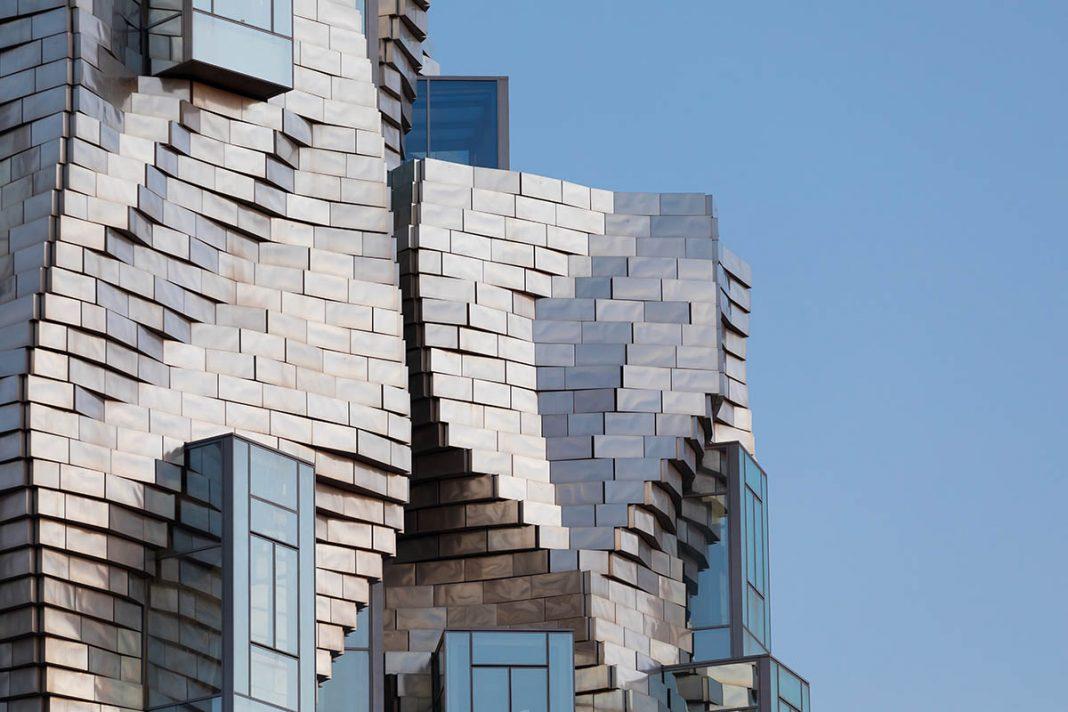 Arles Luma Gehry
