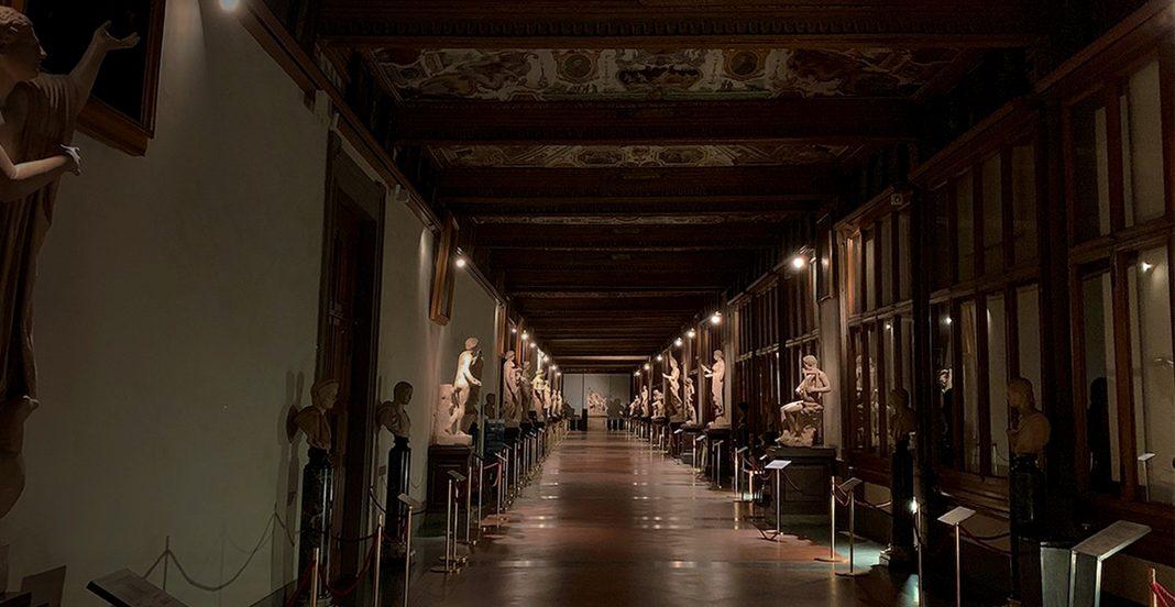 notte europea musei 2021