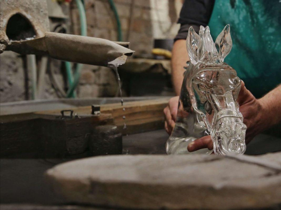 Venice Glass Week 2021