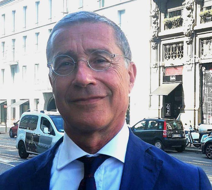 Fabio Moretti presidente Conferenza Accademie