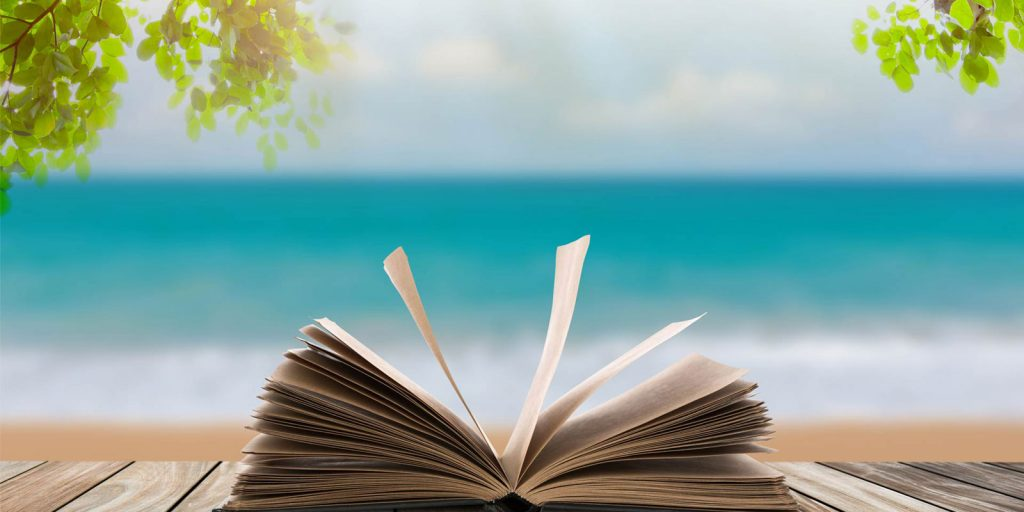 Abbiamo preparato una lista di consigli da parte della redazione di exibart, per i libri da leggere quest'estate, che voi siate sotto l'ombrellone o meno