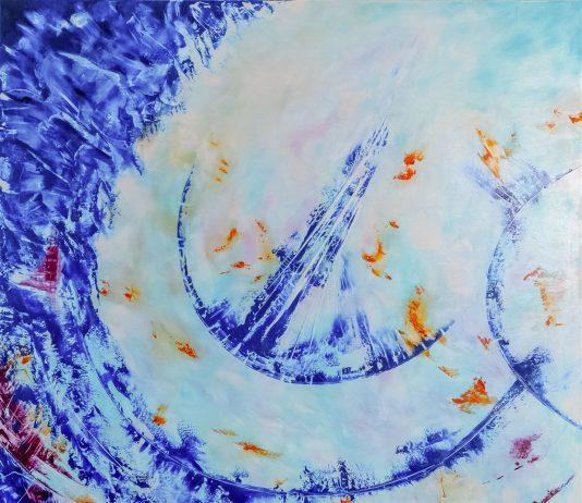Cinzia Bulone – Fragili Atmosfere