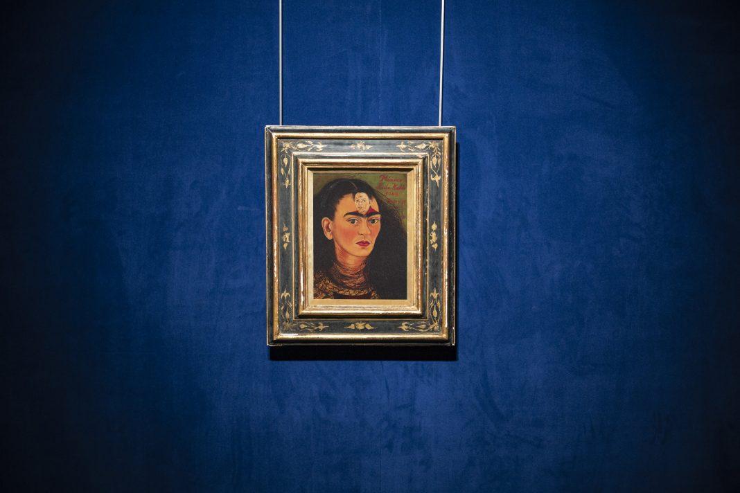 frida Kahlo sotheby's
