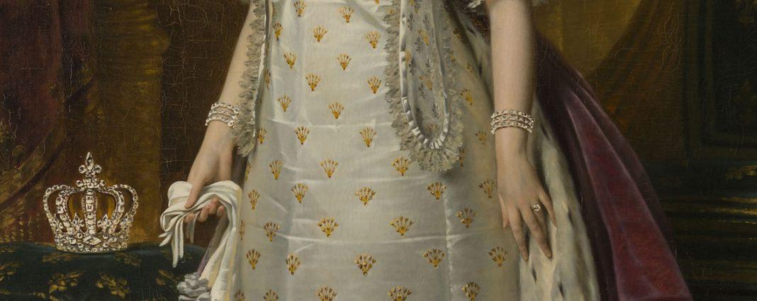 Maria Antonietta Christie's