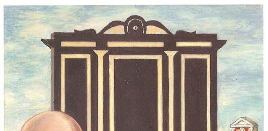 Giorgio De Chirico – L'enigma e la gloria