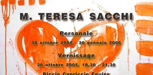 Maria Teresa Sacchi