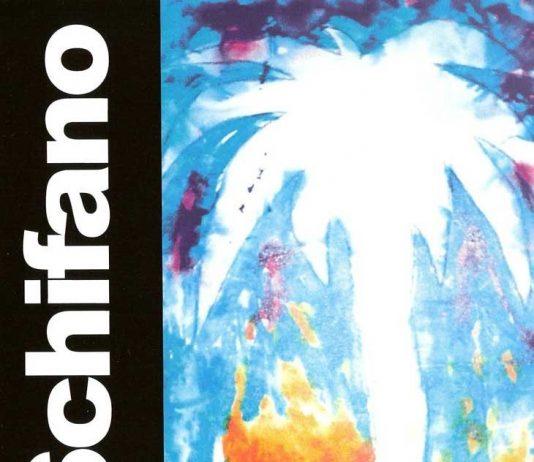 Mario Schifano – L'inquietudine del colore