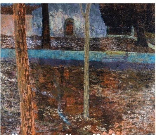 Il Mugello dipinto – Studi di paesaggio