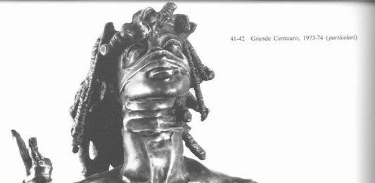 Augusto Perez – La scultura come passione