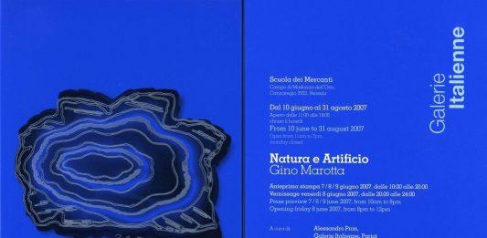 Gino Marotta / Zaha Hadid