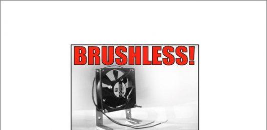 Brushless! – Michele Bertoni/Massimiliano Lupo