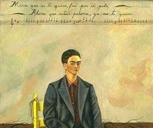 Frida Kahlo – La mostra
