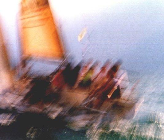 Giuseppe Moretti – Fantasmi sull'acqua