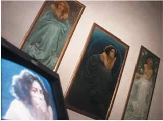 Gemine Muse 2003 –  Poma / Sdralevich / Vigevani
