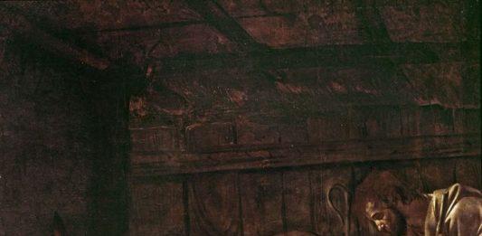 Pietro Paolo Rubens / Caravaggio – Rubens vede Caravaggio