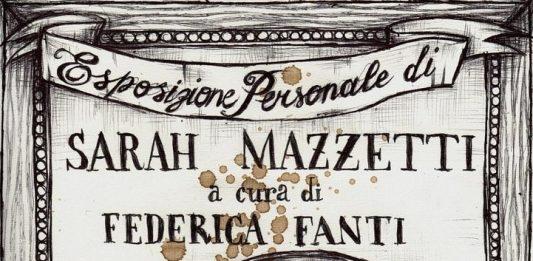 Sarah Mazzetti