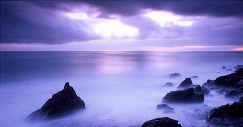 Daniele Faverzani – La luce del mare