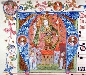 Floriano: ponte d'arte e fede tra i popoli d'Europa
