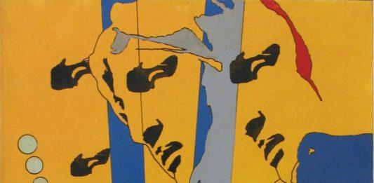 Ricordando Tano Festa. Opere 1961-1979