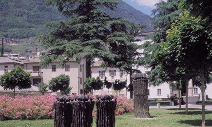 I Giardini di Afrodite