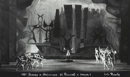 Il Teatro degli artisti