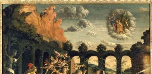 Mantegna a Mantova 1460-1506