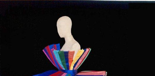 Roberto Capucci – Vestire l'arte