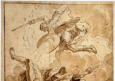 Francesco Fontebasso – L'album dei disegni