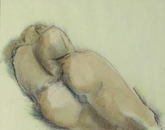 Mauro Benatti – 5 Movimenti per un corpo solo