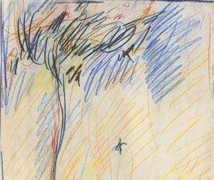 Alberto Giacometti – Percorsi lombardi