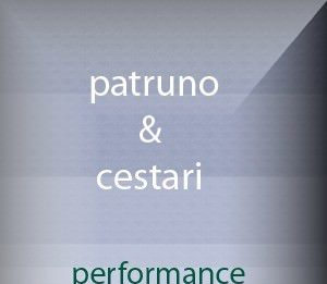 Franco Patruno / Gianni Cestari – Di segno in segno