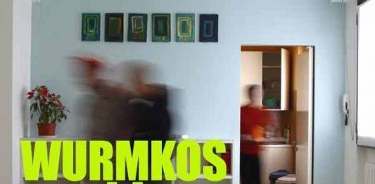 Wurmkos – Abitare
