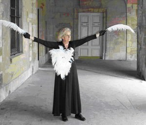 Luisella Carretta – Sognando il volo