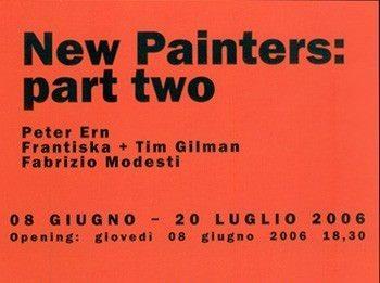 New Painters #2