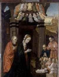 Brera mai vista – Ambrogio da Fossano detto il Bergognone