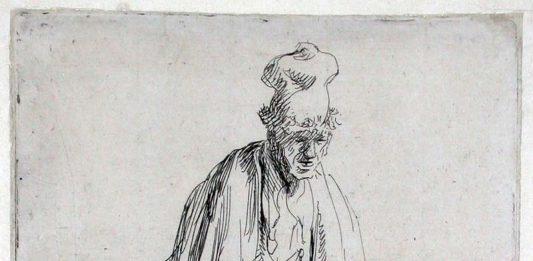 Buon compleanno Rembrandt