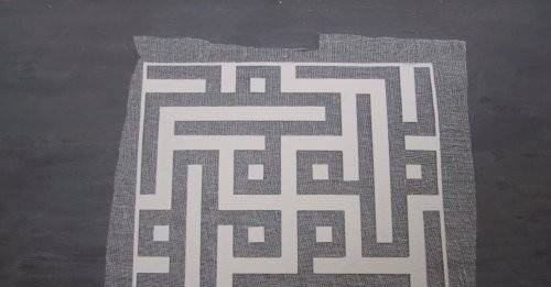 Delio Gennai – Il labirinto