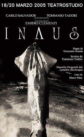 Graziano Staino – Inaus