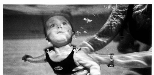 Mike Goldwater – Acqua, fonte di vita