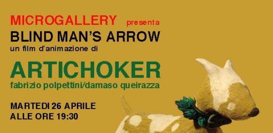 Artichocker – Blind man's arrow