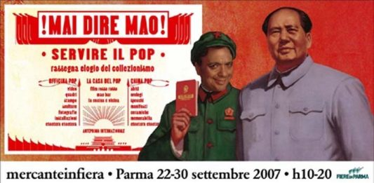 Mercante in fiera 2007 – Mai dire Mao