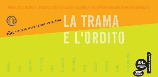 51 Biennale. Istituto Italo-Latino Americano