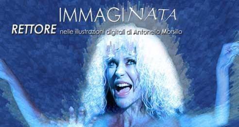 Antonello Morsillo – ImmagiNata