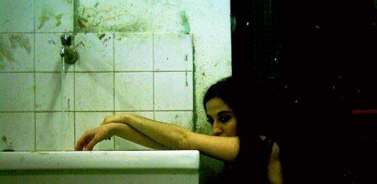 Chiara Scarfò – Self  Shots