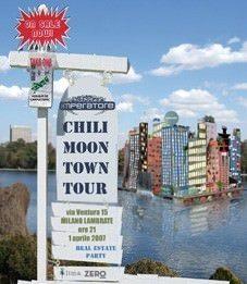 Chili Moon Town Tour